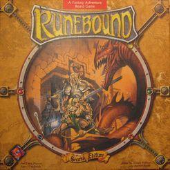 Colección Expansiones Runebound. 2a ed.