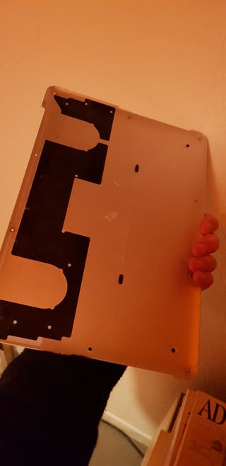 Placa Base Carcasa Macbook Retina A1425