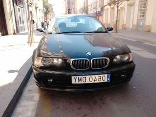 BMW Serie 3 1999 urge venta