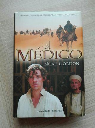 Libro El medico de Noah Gordon