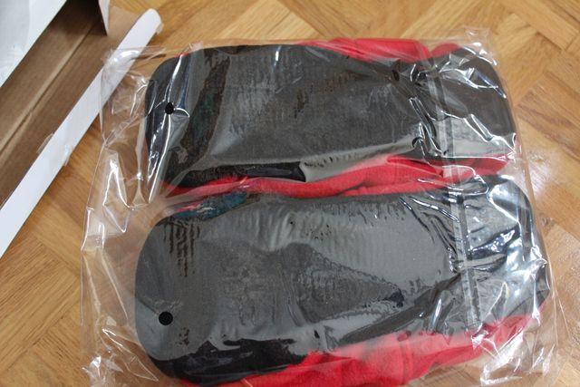 Zapatillas microondas WARM HUG FEET