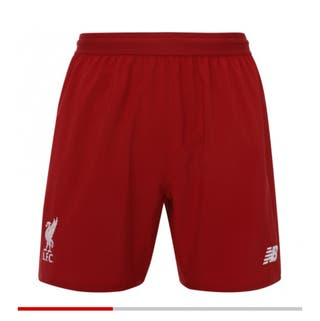 Panatalon Corto calzón Liverpool