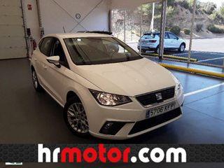 SEAT Ibiza 1.0 S&S Style 75