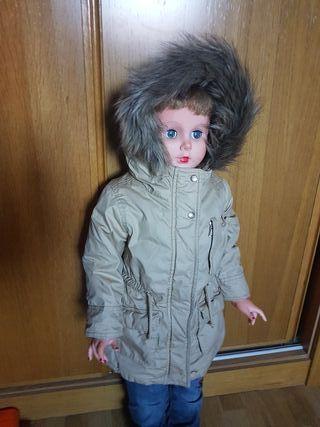parka abrigo tienda sfera