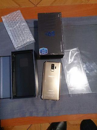 Teléfono S9+