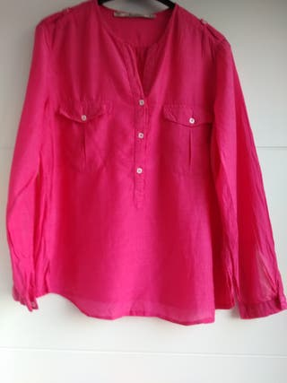 camisa Zara!!