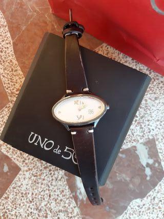 Reloj mujer Uno de 50