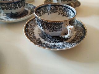 juego cafe antiguo