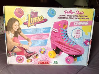 Patines Soy Luna Roller Skate