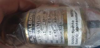 Solenoide carretilla ausa