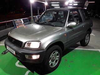 RZ086696 Toyota RAV4 2.0 Basis 1999