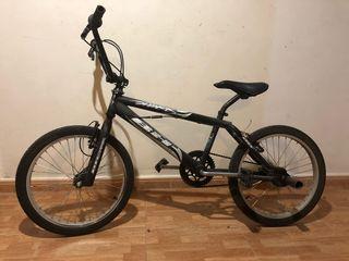 2 Bicicletas BMX