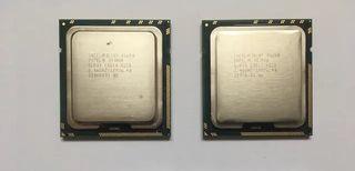 Procesadores Intel Xeon Six Core X5690 MacPro 5.1