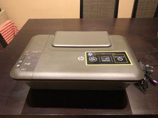 Impresora Hp deskjet 2050A