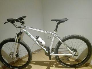 Bicicleta Mtb Rockrider 5.3