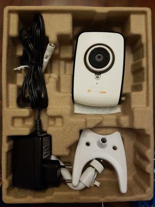 Cámara wifi DLINK DCS-2121
