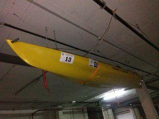 kayak ocean kayak prowler 13 sonda,carro, rejón...