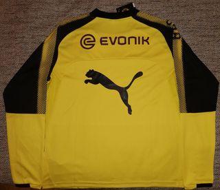 Jersey entrenamiento Borussia Dortmund Talla M
