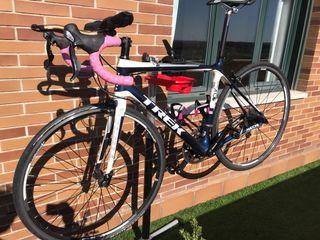 Bici Carbono carretera Trek Madone Shimano 105