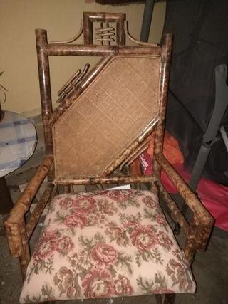 hamaca antigua