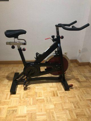 Bicicleta Ciclismo Indoor