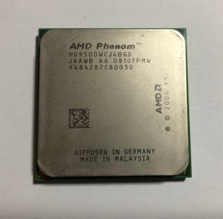 PROCESADOR AMD PHENOM X4 9500 Socket AM2/AM2+