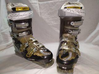 Botas esquí Salomon Idol 8 cs