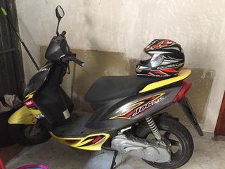 Yamaha Jog RR 2007