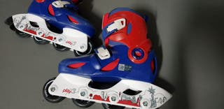 patines en línea niño