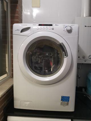 lavadora secadora Candy modelo GsW 485 D