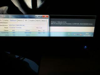 Pc Gaming ASUS SSD AMD 2TB 8GB HDMI
