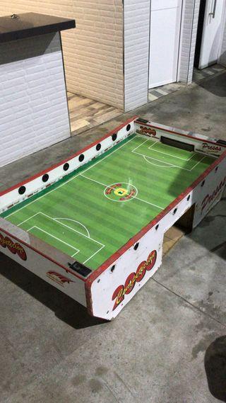 futbolin presas 2000