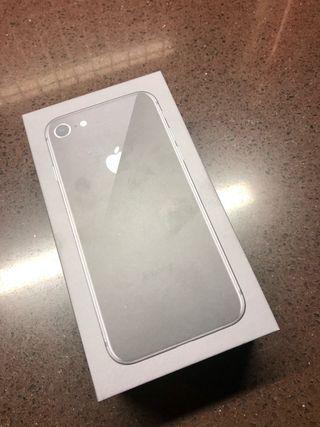 iPhone 8 Negro 64 Gb