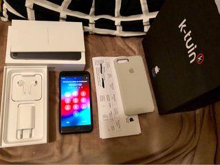 iPhone 7 Plus 32gb NUEVO