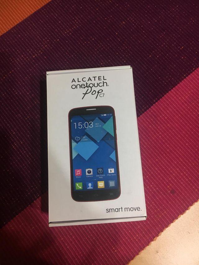 Alcatel onetouch popc7