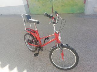 Bicleta torrot cross mx