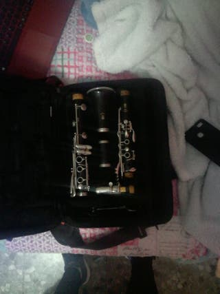 Clarinete Musical