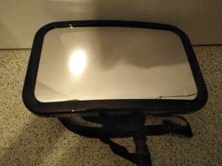 Espejo para silla Acontramarcha