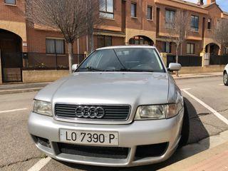 Audi A4 2.8 V6 QUATTRO 1996 (193 CV)