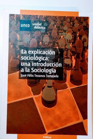 La Explicación Sociológica: