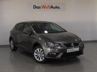 SEAT Leon 1.4 TSI SANDS Style 92 kW (125 CV)