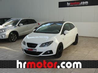 SEAT Ibiza SC 1.6TDI CR Sport 105