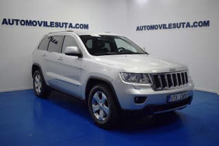 Jeep Grand Cherokee 3.0 V6 CRD Limited 241 CV 5p