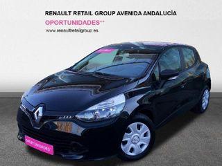 Renault Clio 1.2 16v Authentique 55 kW (75 CV)