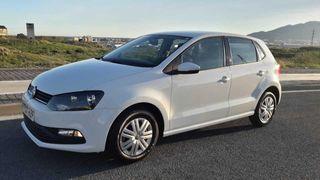 Volkswagen Polo 1.0 EDITION 75CV CINCO PUERTAS CERTIFICADO