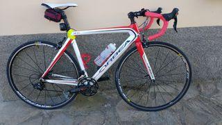Bicicleta carbono Orbea Onix Master