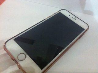 Apple iPhone 7 128 Gb Rose Gold - Oro Rosa