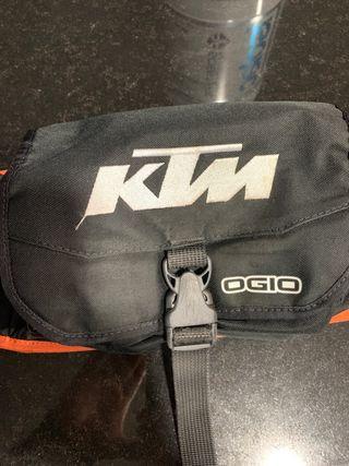 Riñonera de Enduro KTM