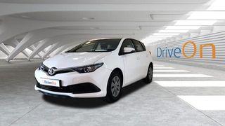 Toyota Auris 90D Business 66 kW (90 CV)