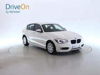 BMW Serie 1 116d EfficientDynamics 85 kW (116 CV)